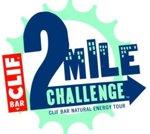 2 Mile Challenge