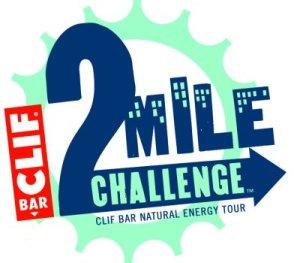 2 Mile Challenge