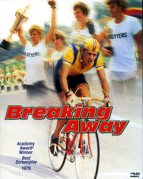 Breaking away flier