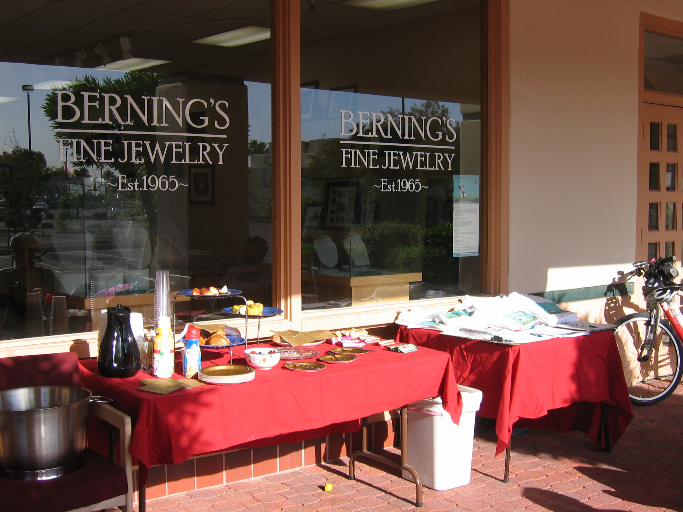 Berning's Fine Jewelery