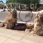TBAG Public Art Installation