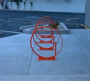 custom bike rack 2