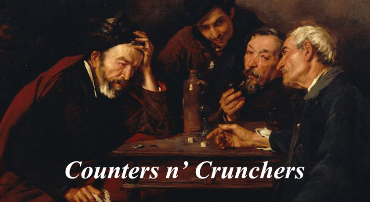 Counters and Crunchers