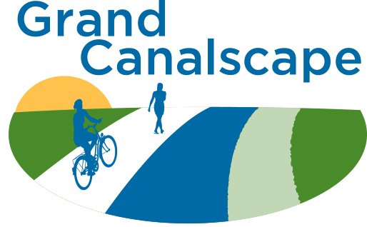 Grand Canalscape Project logo